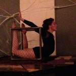 Mesmerie Entertainment - contortion