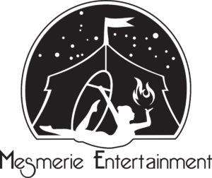 Mesmerie Entertainment LLC Logo
