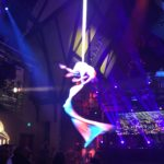 Glow Industries Aerial Silks